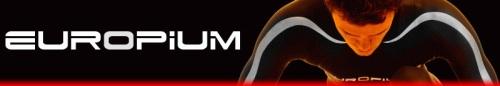 Logo europium