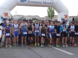 du_carcassonne_2014_depart